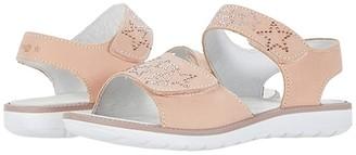 Primigi 53855 (Toddler/Little Kid/Big Kid) (Salmon) Girl's Shoes