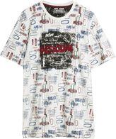 Desigual David T-shirt