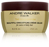 Andre Walker Hair The Gold System Beautiful Kinks Styling Creme Gelee