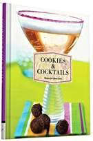 Chronicle Books Cookies & Cocktails Book