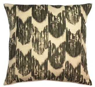 Ezekiel Canora Grey Arrow Throw Pillow Canora Grey Color: Natural