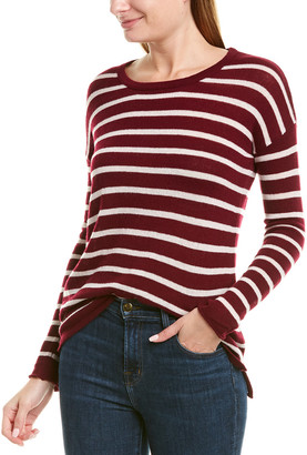Amicale Cashmere Cashmere Sweater