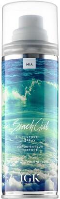 IGK - Beach Club Texture Spray