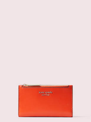 Kate Spade Spencer Small Slim Bifold Wallet