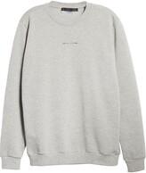 Alyx Crewneck Logo Sweatshirt