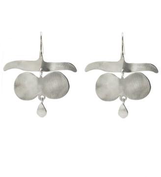 ARIANA BOUSSARD-REIFEL Platoro Earrings - Sterling Silver