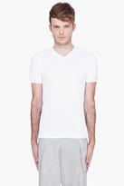 Calvin Klein White Core Scupt Compression T-Shirt