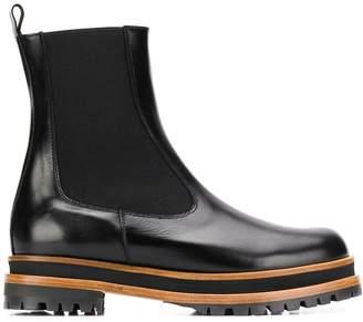 Paloma Barceló Chelsea boots
