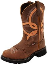 "Justin Boots Women's Gypsy Collection 11"" Soft Toe Boot"