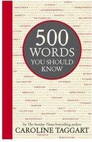 Oliver Bonas 500 Words You Should Know