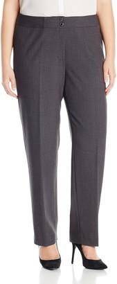Calvin Klein Women's Plus-Size Pant