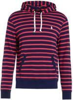 Polo Ralph Lauren Sweatshirt cruise navy/evening post red