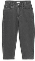 Thumbnail for your product : Arket Tapered Stretch Jeans