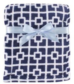 Luvable Friends Coral Fleece Blanket, One Size