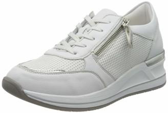 Remonte Women's D3201 Low-Top Sneakers