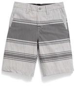Volcom 'Surf N' Turf' Hybrid Shorts (Toddler Boys & Little Boys)