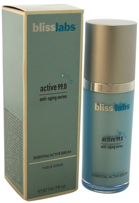 Bliss 1Oz Active 99.0 Anti-Aging Series Essential Active Serum