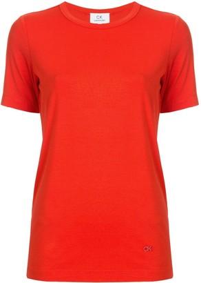 CK Calvin Klein short sleeve T-shirt