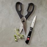Wusthof Gourmet 2-Piece Paring Knife & Kitchen Shears Set