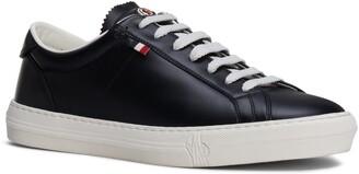 Moncler New Monaco Low Top Sneaker