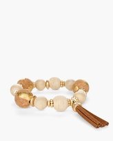 Chico's Amelia Stretch Bracelet