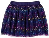 Gymboree Rainbow Star Skirt