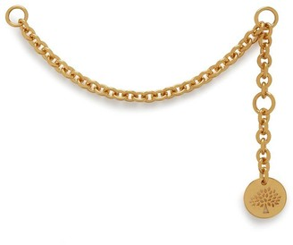 Mulberry Chain For Initials Gold Brass