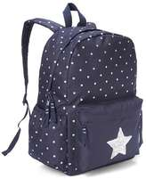 Gap Sequin star senior backpack
