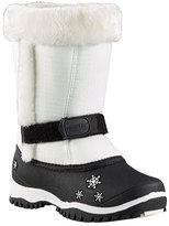 Baffin Infant Girls' Lily Snow Boot