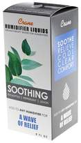 Crane Soothing Humidifier & Diffuser Aromatherapy Liquid 8oz