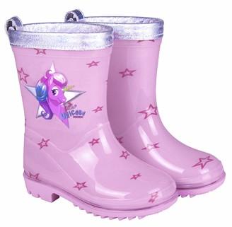 PERLETTI Girls 15555 Boots