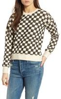 Mother Women's The Shrunken Sweater