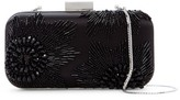 Vince Camuto Cindy Beaded Clutch