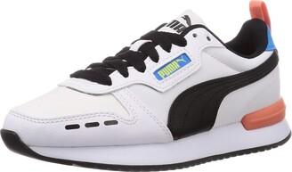 Puma Unisex Adult R78 Neon Sneaker