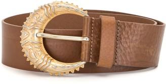 IRO Pebble Buckle Belt