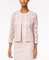 Kasper Lace Jacket