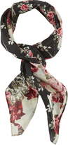 Rag & Bone Kimono Floral Bandana