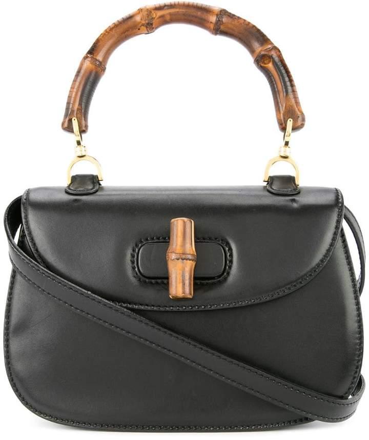 7b6dde3728 Bamboo Handle Handbags - ShopStyle