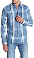 Joe's Jeans Sandalwood Plain Regular Fit Shirt