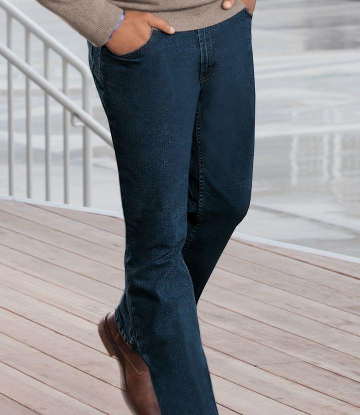 Jos. A. Bank Traveler Denim Jeans