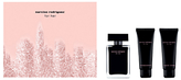 Narciso Rodriguez for Her 50ml Eau de Toilette Fragrance Gift Set