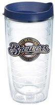Tervis Tumbler Milwaukee Brewers 16 oz. Emblem Tumbler