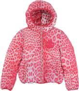 Roberto Cavalli Down jackets - Item 41663769