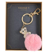 MONET JEWELRY Monet Jewelry Key Chain