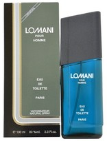 Lomani by Eau de Toilette Men's Spray Cologne - 3.4 fl oz
