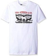 Levi's Men's Vellum T-Shirt