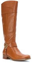 MICHAEL Michael Kors Women's Fulton Harness Boot