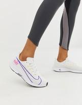 Nike Running air zoom pegasus disrupt sneakers