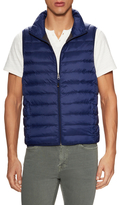 Hawke & Co Lightweight Quilted Packable Vest