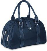 Lassig Glam Shoulder Diaper Bag in Navy